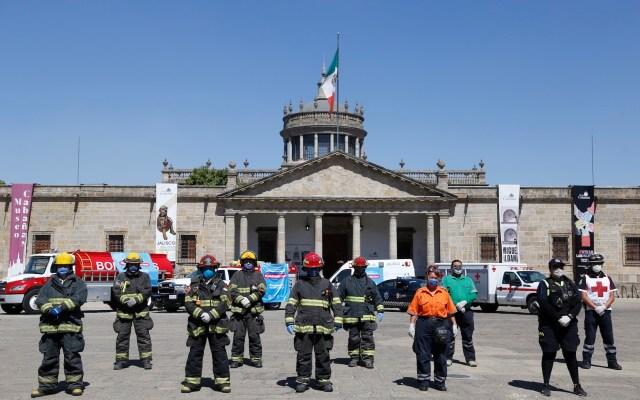 Medidas de aislamiento serán obligatorias en Jalisco; habrá sanciones a quien incumpla - Foto de EFE