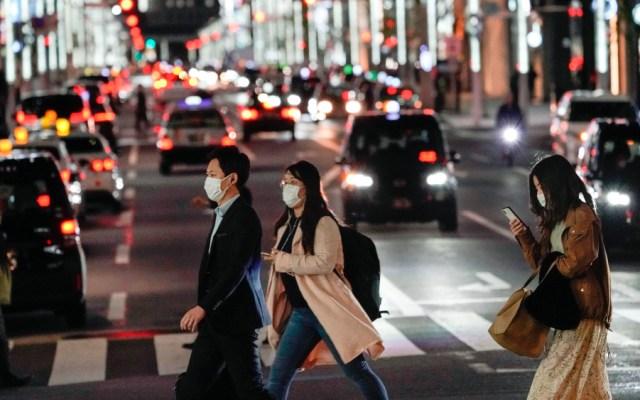 Japón analizará levantamiento de estado de emergencia por COVID-19 cada semana - Foto de EFE
