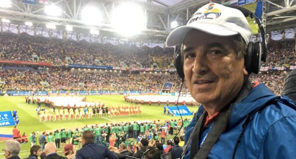 """""""Esa mugre no merece una respuesta"""" responde Jorge Luis Pinto a Costly - Jorge Luis Pinto"""