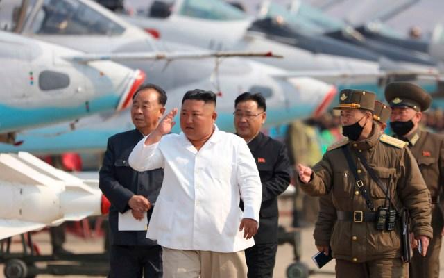 Kim Jong-un envía mensaje a trabajadores; sigue sin aparecer en público - Kim Jong-un