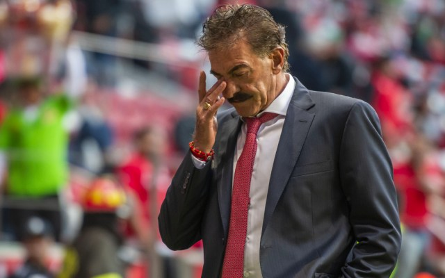 Ricardo La Volpe anuncia su retiro como director técnico - Ricardo La Volpe anunció su retiro como director técnico a los 68 años, luego de su última experiencia en Toluca