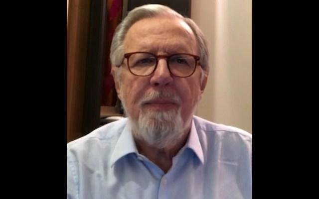 ¡Las noticias! Naasón Joaquín García, líder de La Luz del Mundo, no saldrá de la cárcel, asegura fiscal - Las Noticias 070420202