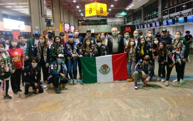 Regresan a México 91 connacionales varados en Brasil - mexicanos Brasil coronavirus COVID-19
