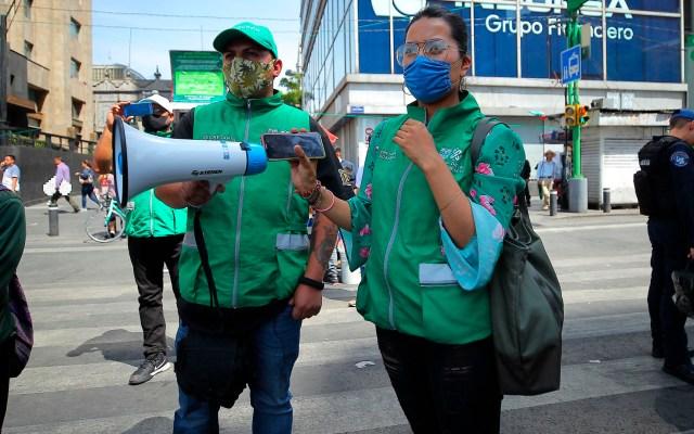AMLO pide atender emergencia por COVID-19 sin destruir base económica - México coronavirus COVID-19