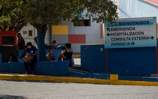Nicaragua suma tres muertos y 11 casos de COVID-19 - Foto de EFE
