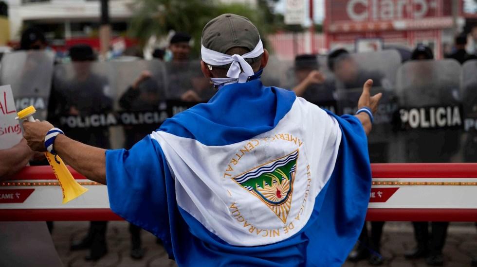 "EE.UU. denuncia ""campaña de terror"" en Nicaragua; exige a OEA enviar ""señal clara"" - Nicaragua estallido social"