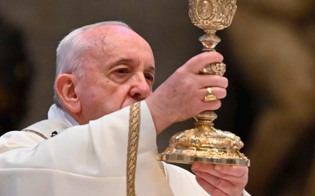 Papa Francisco pide pensar en la gente y no en el dinero tras COVID-19 - Papa Francisco coronavirus COVID-19
