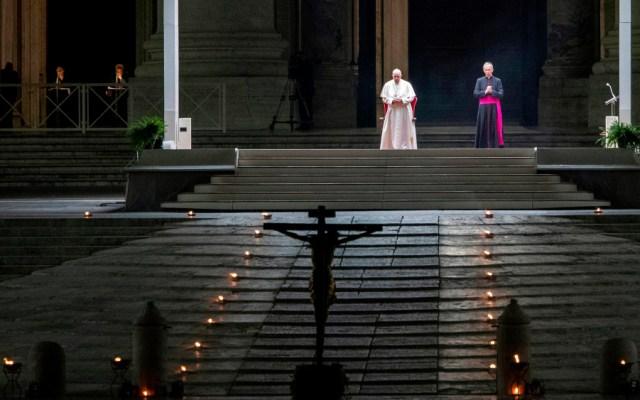 Líderes religiosos deben unirse ante el COVID-19 ONU - Foto de EFE