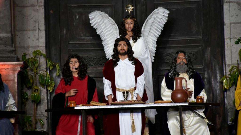 Por segundo año consecutivo, Viacrucis en Iztapalapa será virtual - Pasión de Cristo en Iztapalapa