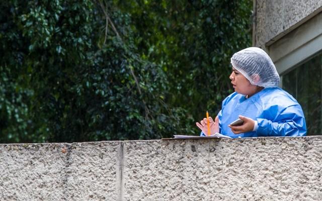 Hoteles en la Ciudad de México hospedan a personal de salud - Personal de Salud Ciudad de México COVID-19 coronavirus