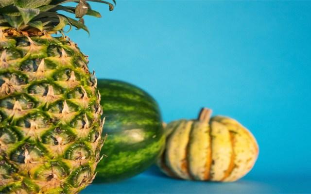 Dieta alta en antioxidantes fortalece sistema inmunológico de adultos mayores - Es importante que los adultos mayores fortalezcan su sistema inmunológico, pues constituyen el principal grupo en riesgo ante el contagio de COVID-19