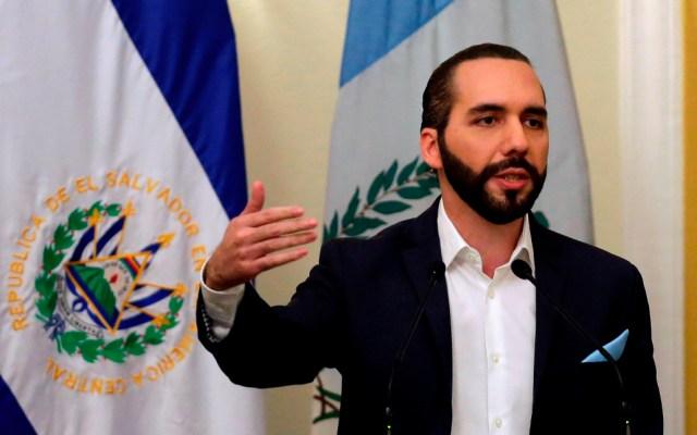 Amnistía Internacional pide a El Salvador no detener a quienes incumplan cuarentena - Amnistía Internacional pidió a Nayib Bukele evitar la detención de personas que incumplan el confinamiento forzoso y respetar sus Derechos Humanos