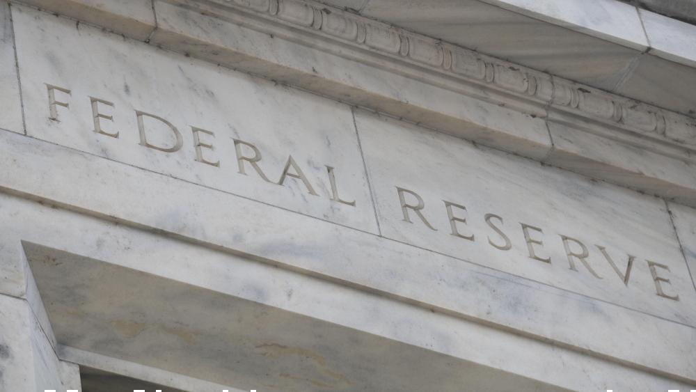 La Fed mantiene el apoyo monetario en su última reunión con Trump en el poder - Reserva Federal Fed EEUU