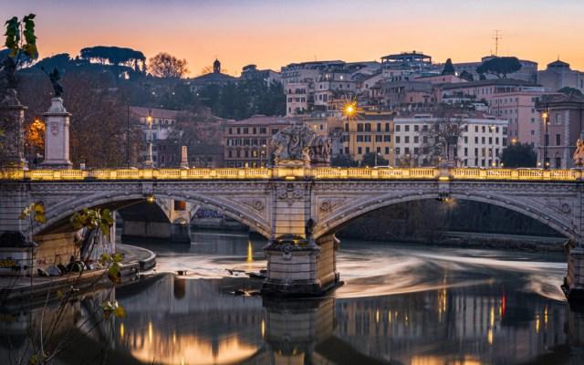 Hallan rastros genéticos de COVID-19 en agua no potable de Roma y Milán - Hallan rastros genéticos de COVID-19 en agua no potable de Roma