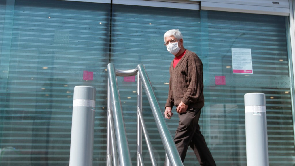 STPS intervendrá ante posibles abusos de empresas por COVID-19 - STPS empresas coronavirus COVID-19