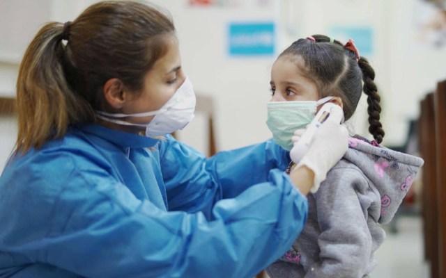 Cientos de miles de niños pueden morir por medidas de mitigación: Unicef - Foto de Unicef