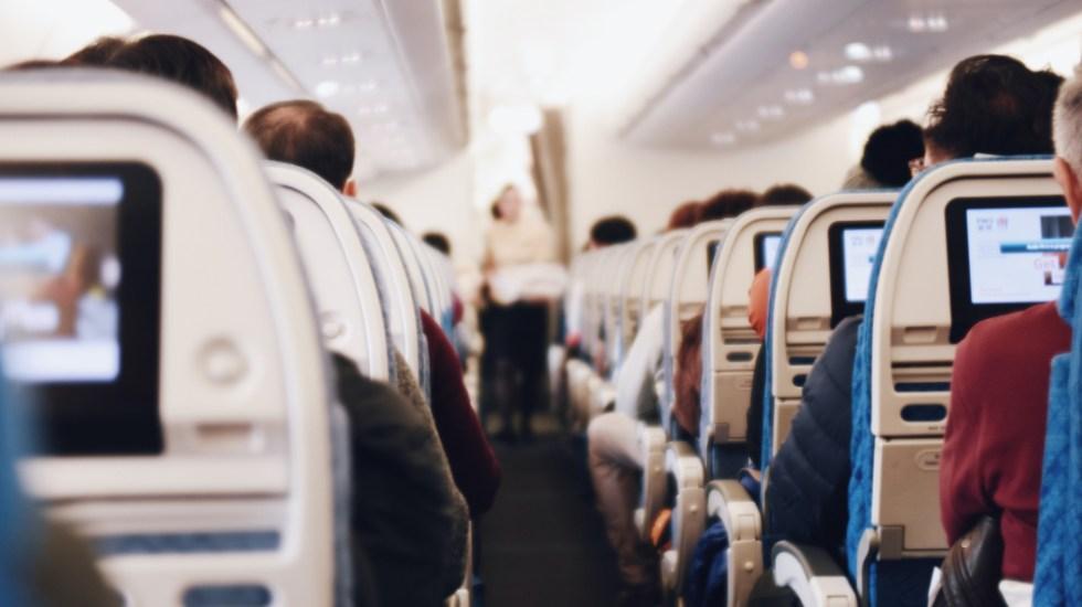 Demanda mundial de pasajeros se desplomó 52.9 por ciento en marzo: IATA - Foto de Suhyeon Choi para Unsplash