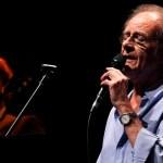 Muere en Madrid el cantautor Luis Eduardo Aute