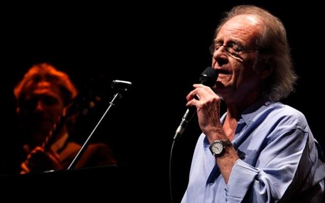 Muere en Madrid el cantautor Luis Eduardo Aute - Foto de EFE.