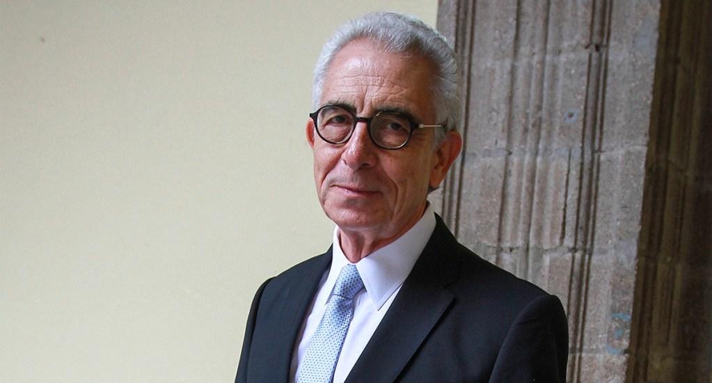 OMS elige a Ernesto Zedillo para integrar panel independiente que analizará respuesta ante COVID-19 - Expresidente Ernesto Zedillo