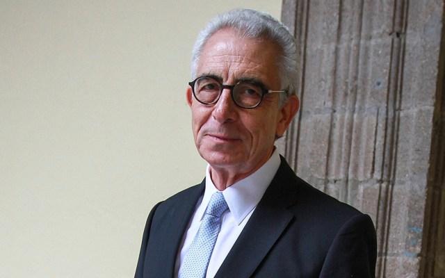 Ernesto Zedillo pide dar créditos a empresas para que impacto económico por COVID-19 no sea prolongado - Expresidente Ernesto Zedillo
