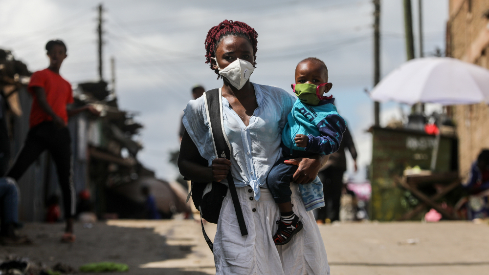 Pandemia de COVID-19 se está acelerando en África, advierte la OMS - Africa coronavirus COVID-19