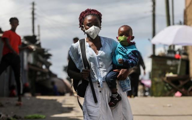 Por COVID-19, organismos financieros piden extender moratoria de deuda a países pobres - Africa coronavirus COVID-19