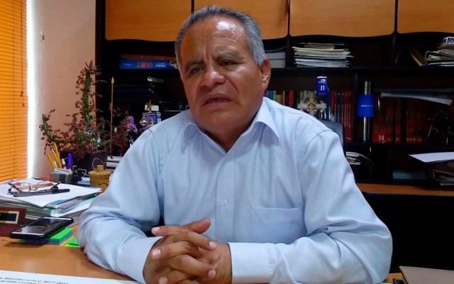 Murió por COVID-19 el alcalde de Mazatecochco, Tlaxcala - alcalde de Mazatecochco, Tlaxcala