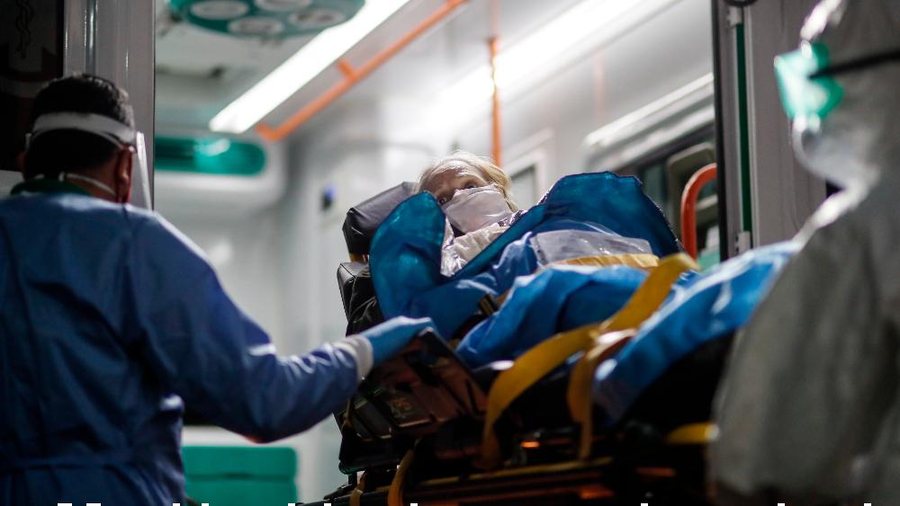 Advierte Médicos Sin Fronteras que Latinoamérica puede ser próximo epicentro del COVID-19 - Foto de EFE