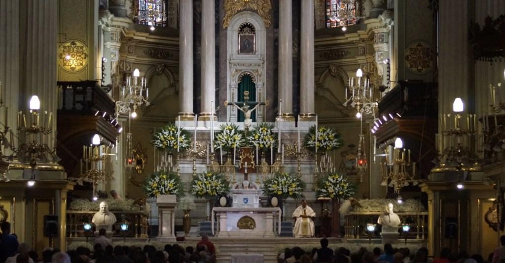 Arzobispo de León compara aborto con infanticidio - Foto de Arquidiócesis de León