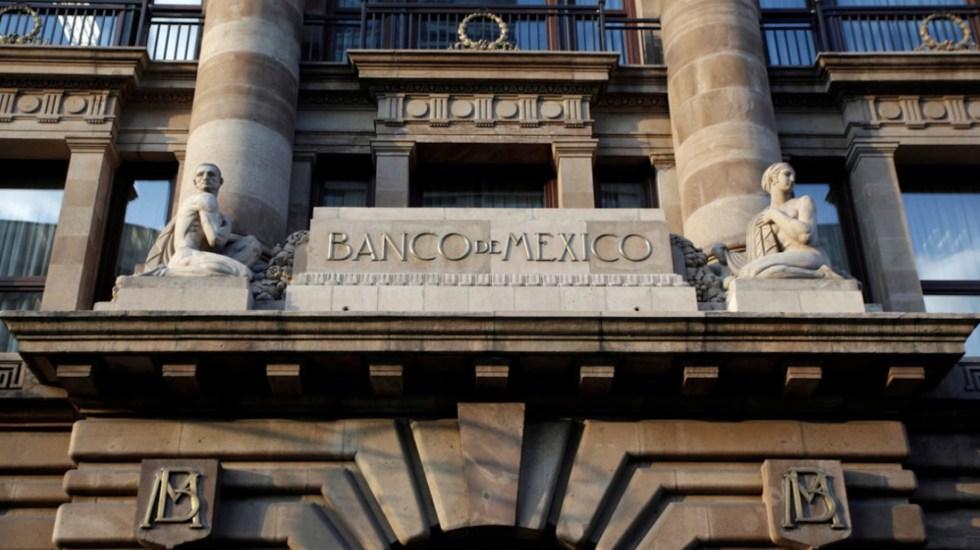 Banco de México realizará subastas de financiamiento por 800 mdd - Foto de Alto Nivel
