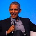 Barack Obama cumple 60 años, pero suspende gran fiesta por variante Delta - Foto de EFE