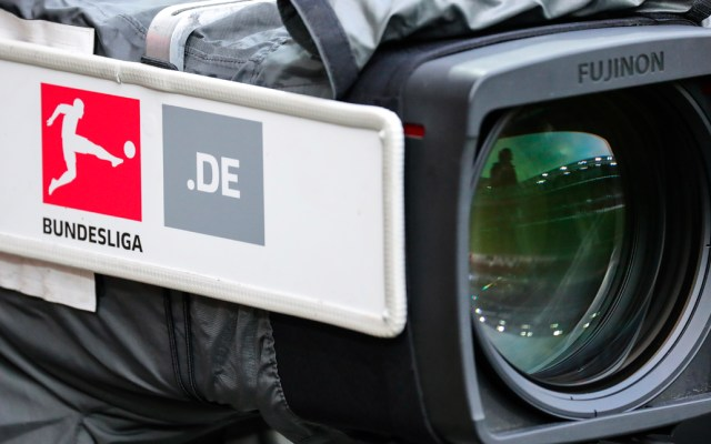 Dan luz verde para reiniciar la Bundesliga de Alemania - Dan luz verde para reiniciar la Bundesliga de Alemania