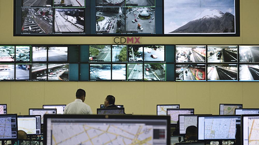 C5 coordinará la capacidad hospitalaria de la Ciudad de México - C5 de la Ciudad de México. Foto de Gobierno de la Ciudad de México