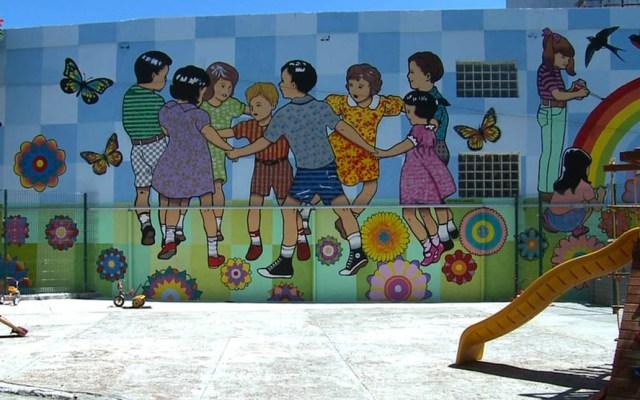 Niños en casas hogar viven angustiados por confinamiento - Casa hogar para niños