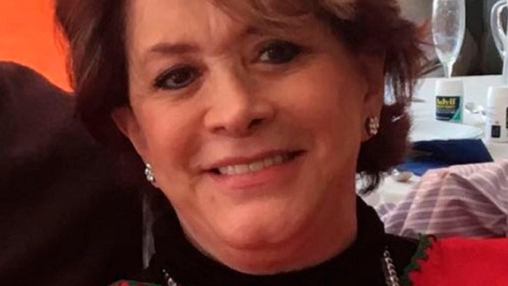 Cecilia Romo estable tras someterse a gastrostomía; continúa en terapia intensiva - Cecilia Romo