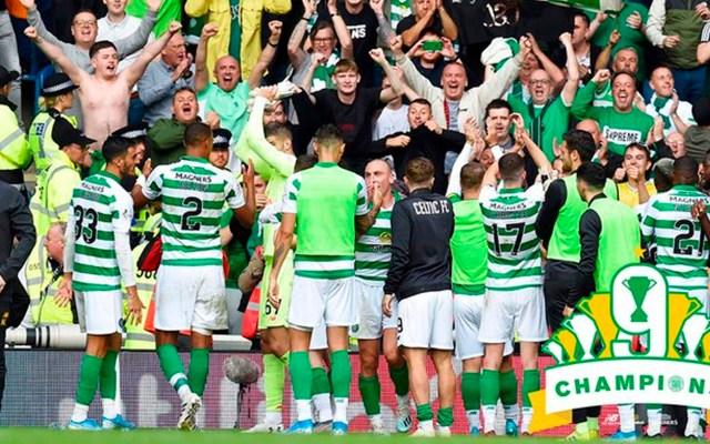 Liga de Escocia finaliza temporada y declara campeón al Celtic - celtic escocia coronavirus COVID-19