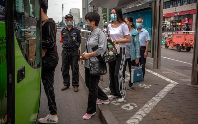 China prevé que vacunas contra COVID-19 pasen a tercera fase de desarrollo en julio - China vacunas coronavirus COVID-19