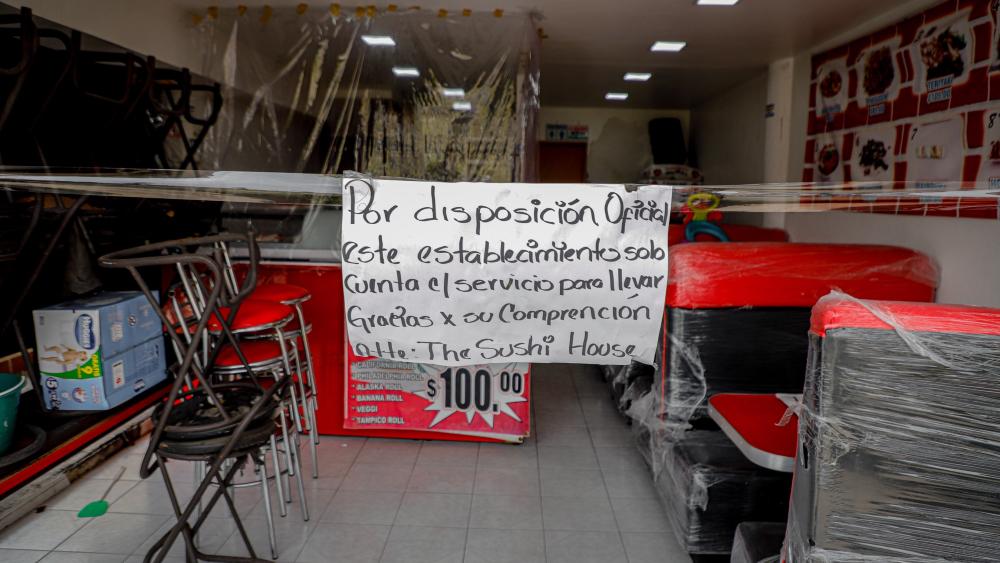 """COVID-19 anticipa """"aumentos preocupantes"""" en la pobreza: Coneval - Foto de Notimex"""
