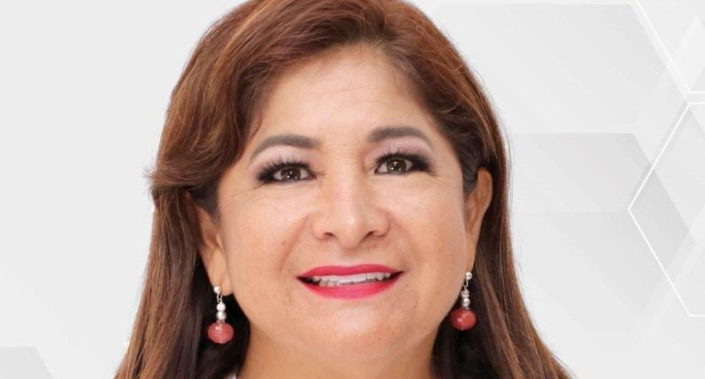 #Video Funcionaria que desestimó pandemia muere por complicaciones asociadas al COVID-19 en Ecuador - Concejala Violeta Ávila de Manta, Ecuador. Foto de @agustinintriago