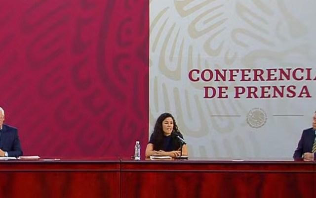 Conferencia del programa Precios de Garantía - Conferencia de Bienestar