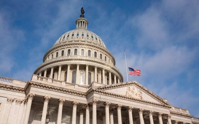Fiscales estatales piden al Congreso de EE.UU. investigar a China por COVID-19 - Foto de EFE