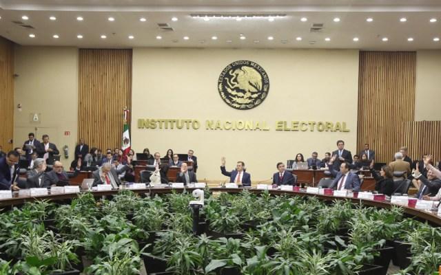 INE impugnará decreto que reduce tiempos fiscales en radio y televisión - INE