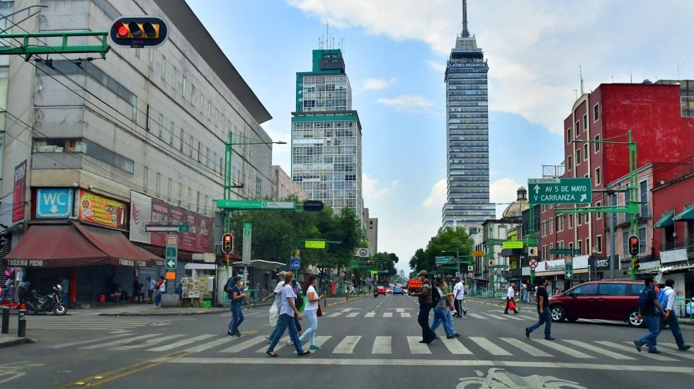 Crisis por desempleo en México es más aguda de lo que afirman autoridades, señalan expertos - COVID-19 Ciudad de México coronavirus Centro