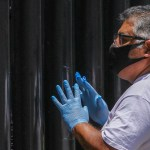 #Video Suman 74 mil 560 casos confirmados acumulados y 8 mil 134 decesos por COVID-19 en México