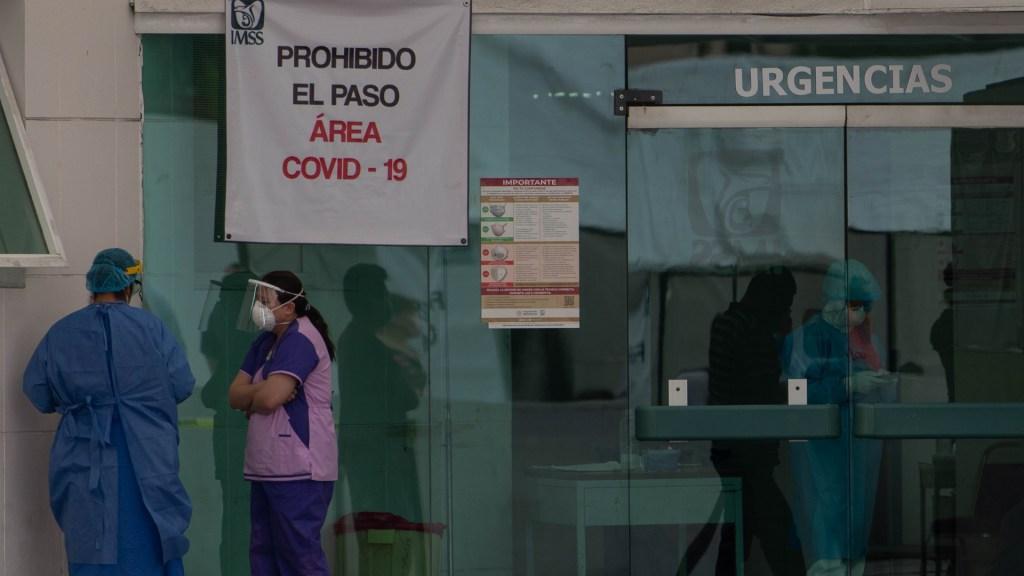 #Video Suman 27 mil 634 casos confirmados y 2 mil 704 defunciones por COVID-19 en México - COVID-19 coronavirus México Hospital médicos