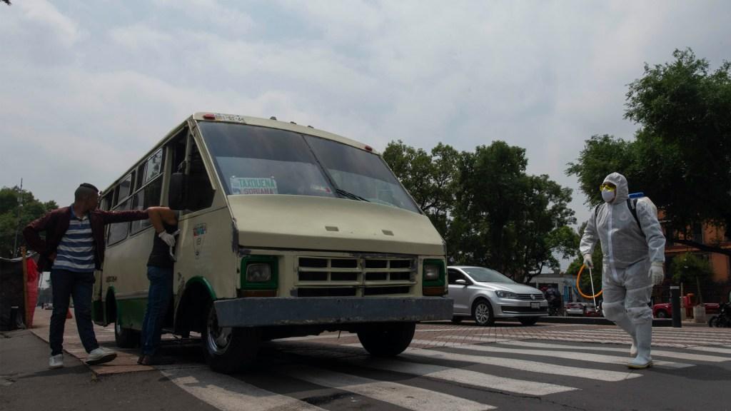 #Video Suman 3 mil 160 defunciones y 31 mil 522 casos positivos por COVID-19 en México - covid-19 en Ciudad de México
