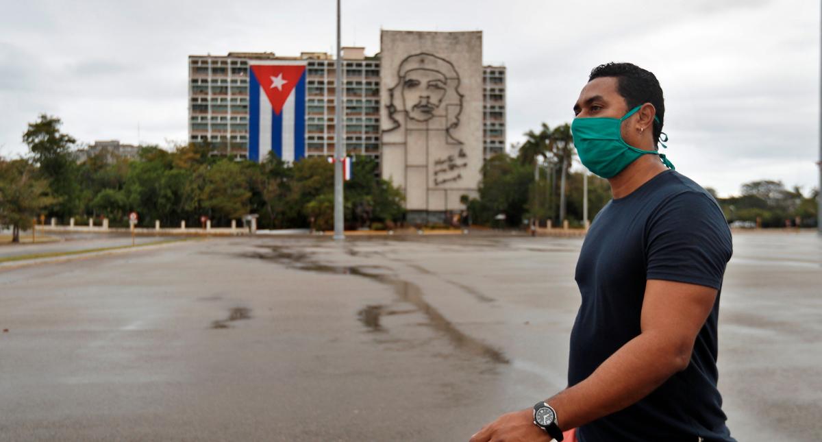 Covid-19: Cuba reporta 38 casos positivos, Cienfuegos sin nuevos confirmados