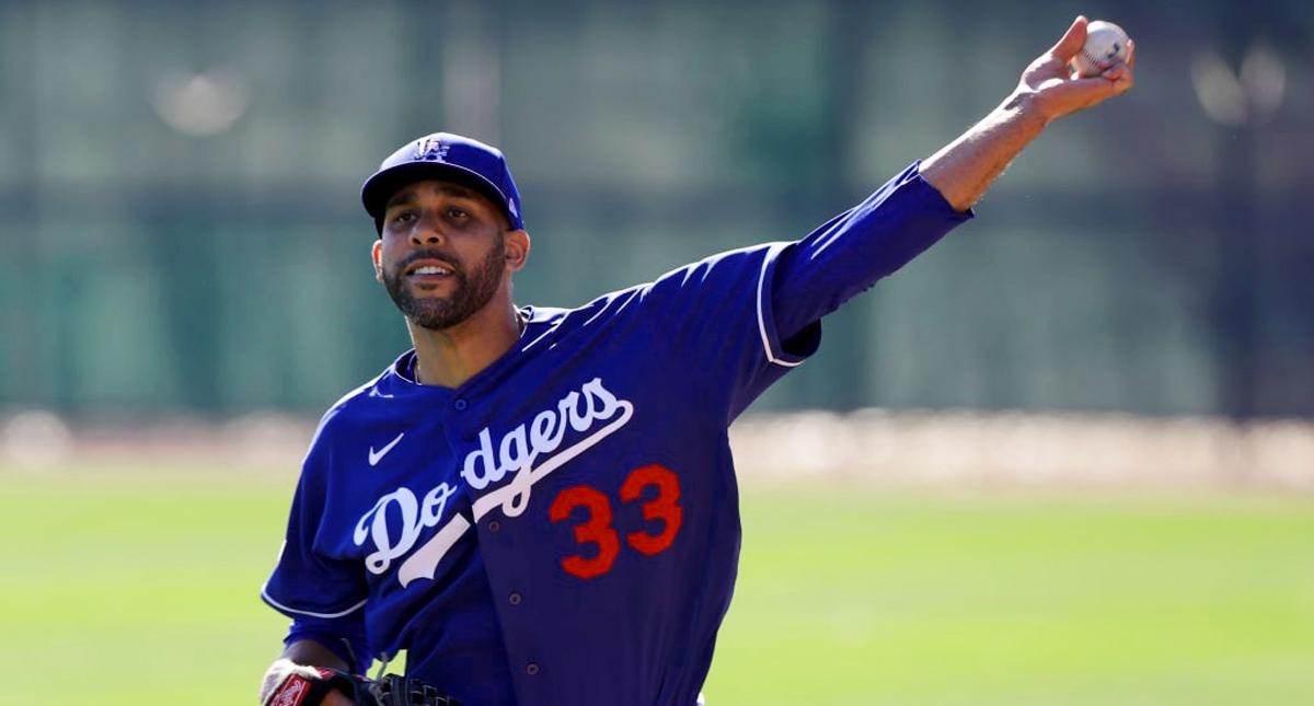 David Price pagará sueldo a jugadores de Ligas Menores de los Dodgers
