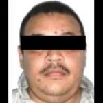 Detienen a presunto líder de célula del CJNG en Veracruz - El Tigre detenido Veracruz